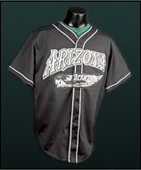 Arizona Custom Sports Uniform